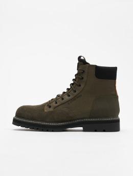 G-Star Footwear Boots Footwear Powel bruin