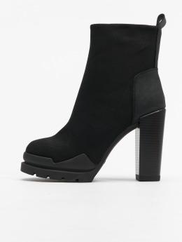 G-Star Footwear Boots Rackam Heel schwarz