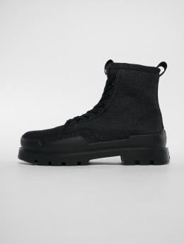 G-Star Footwear Chaussures montantes Rackam Rovulc Denim noir