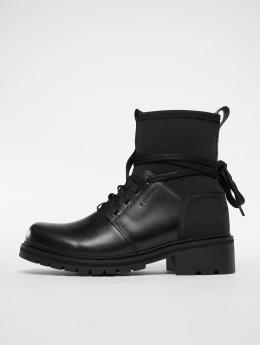 G-Star Footwear Chaussures montantes Deline noir