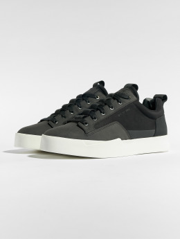 G-Star Footwear Sneakers G-Star Footwear Rackam Core czarny