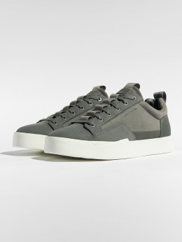 G-Star Footwear Sneakers G-Star Footwear Rackam Core szary