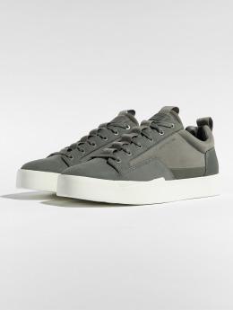 G-Star Footwear Snejkry G-Star Footwear Rackam Core šedá