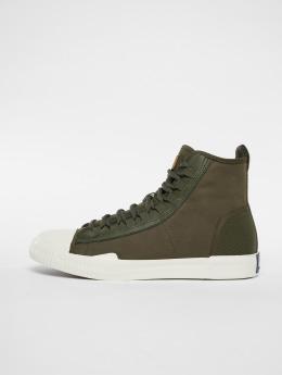 G-Star Footwear Snejkry Footwear Rackam Scuba šedá