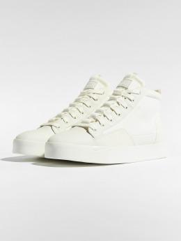G-Star Footwear Snejkry Footwear Rackam Core Mid bílý