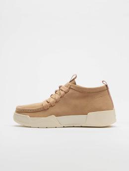 G-Star Footwear Snejkry Rackam Wallabee růžový