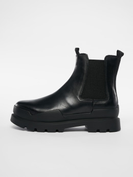 G-Star Footwear Støvler Footwear Rackam Chelsea svart