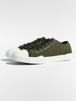 G-Star Footwear Tennarit Footwear Rackam Scuba khakiruskea