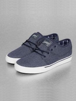 Globe Sneaker Mahalo Skate blau