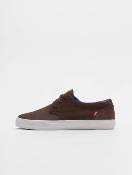 Globe sneaker Winslow bruin
