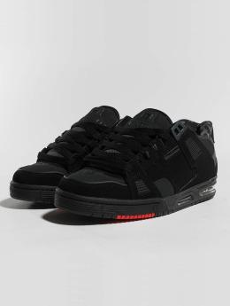 Globe Sneakers Sabre èierna