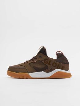 Globe Sneakers Tilt Evo brun