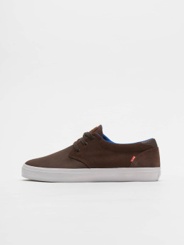 Globe Sneakers Winslow  brun