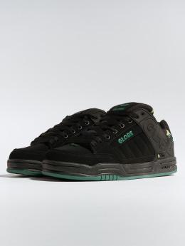 Globe Sneakers Tilt Skate czarny