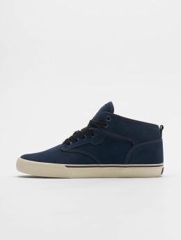Globe Sneakers Motley Mid Skate modrá