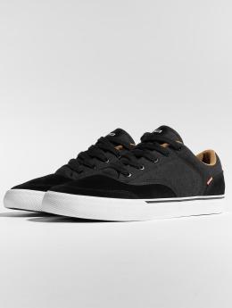 Globe Sneakers Tribe svart