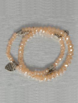 Hailys Armband Chrissy braun