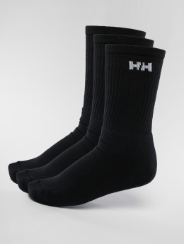Helly Hansen Socks 3-Pack Sport black