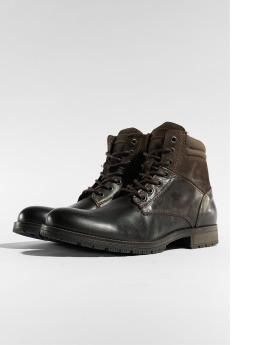 Jack & Jones Boots jfwZachary Combo brown