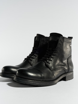 Jack & Jones Boots jfwRussel zwart