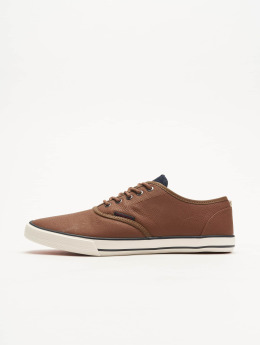 Jack & Jones Sneaker jfwScorpion braun