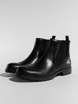 Jack & Jones Vapaa-ajan kengät jfwCarston musta