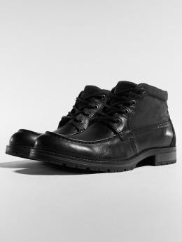 Jack & Jones Vapaa-ajan kengät jfwForest musta