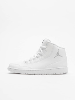 Jordan Baskets Executive blanc