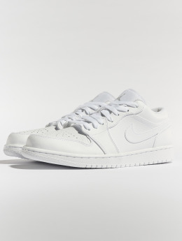 Jordan Baskets Air Jordan 1 blanc