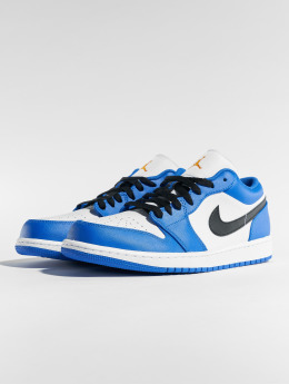 Jordan Baskets Air Jordan 1 Low bleu