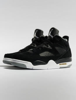 Jordan Baskets Son of Mars Low noir