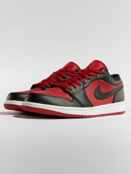 Jordan Baskets Air Jordan 1 rouge