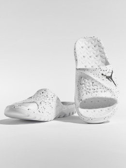 Jordan Sandals Super.Fly Team white
