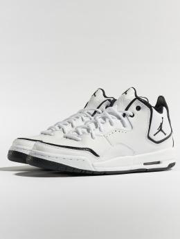 Jordan Sneaker Courtside 23 bianco