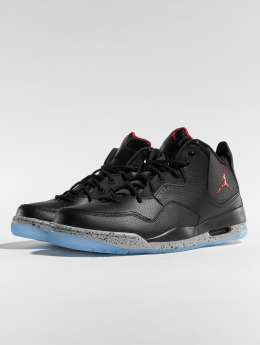 Jordan Sneaker Courtside 23 nero