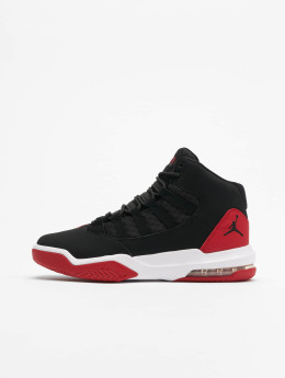 Jordan Sneaker Max Aura  nero