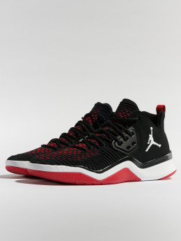 Jordan Sneaker DNA LX schwarz
