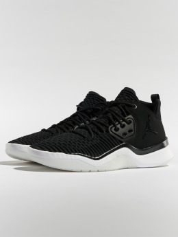 Jordan Sneakers DNA LX black