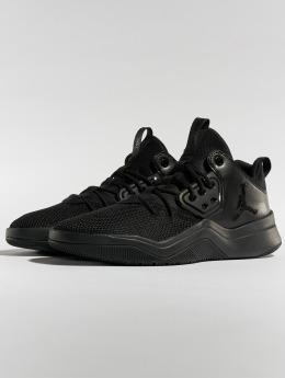 Jordan Sneakers DNA black