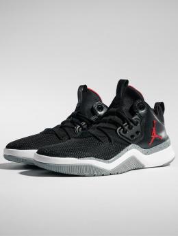 Jordan Sneakers DNA svart