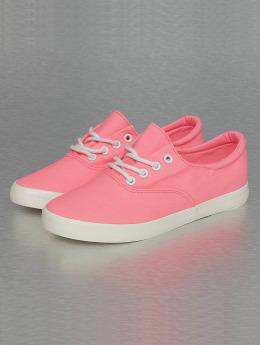 Jumex Sneaker Summer rosa chiaro
