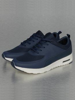 Jumex Sneakers Basic Sport blå