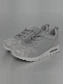 Jumex Sneakers Basic Sport grå