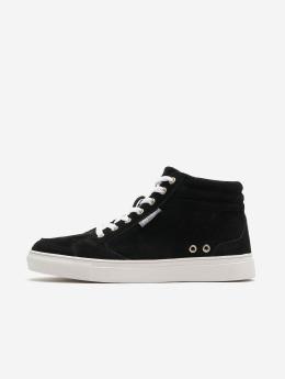 Just Rhyse Sneakers Ghettostars czarny
