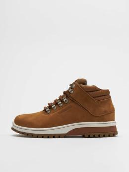 K1X Ботинки H1ke Territory коричневый