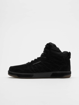 K1X Baskets H1top noir