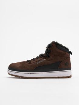 K1X Chaussures montantes Gk 3000 brun
