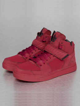 K1X sneaker Encore High LE rood