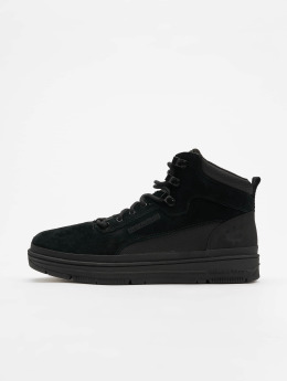 K1X Sneaker Gk 3000 schwarz