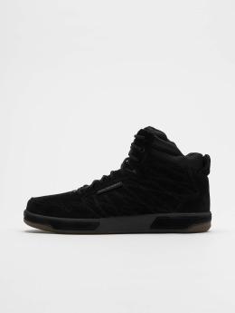 K1X sneaker H1top zwart